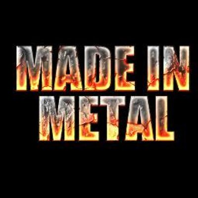 Criticas del disco: Made in metal